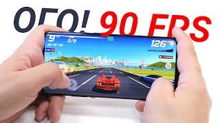 оГО! 90 FPS В ИГРАХ! OnePlus 7 Pro удивил! Как включить экран 90 Гц ВЕЗДЕ: инструкция и обзор