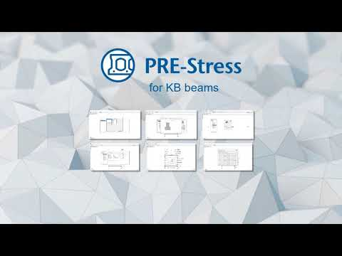 StruSoft | PRE-Stress | Design Software