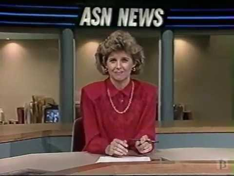 ASN - Atlantic Pulse News Update, Jill Krop 1991