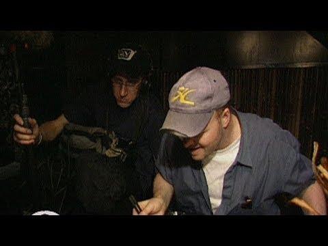 Raab in Gefahr im Ninja Restaurant - TV total