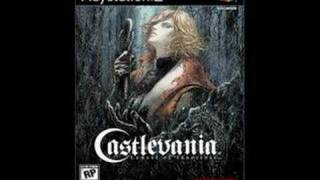 Castlevania: Lament of Innocence Music- House Sacred Remains