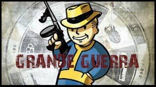 Lore de Fallout 01 - A Grande Guerra (Pt-Br)