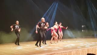 Fernando Sosa - Tropical Gem - 8.Istanbul Dance Festival