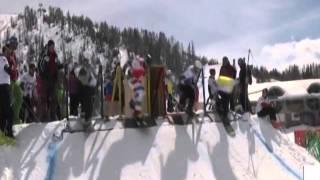 GAMS - Snowboard