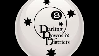 2016 Qld Cup - Country 8 Ball Teams - Darling Downs v Gold Coast