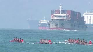 2019 World Rowing Coastal Championships - Saturday highlights