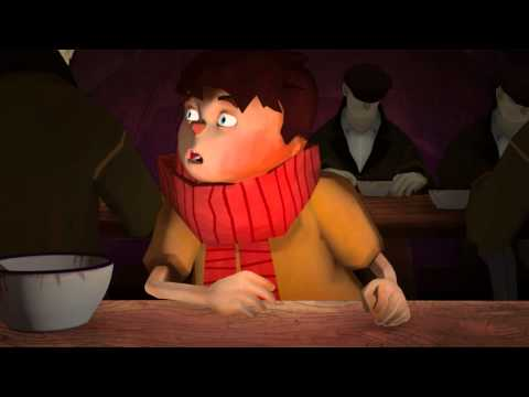 В нужде мультфильм смотреть онлайн
