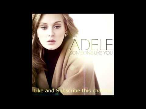 Adele  Someone Like You Violin Instrumental Version