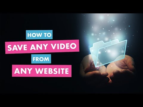 How To Save Any Video From Facebook, Vimeo, Or Youtube