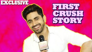 """First Crush Story"" #5 With Zain Imam 
