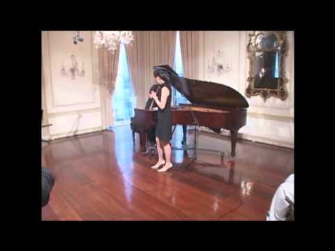 Vivian Fung: Americas Society Composer Spotlight concert