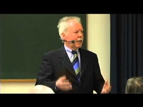 0 - Prof. Dr. Dr. Wolfgang Berger: Finanzkrise - Ergebnis einer Fehlentwicklung, die wir korrigieren können