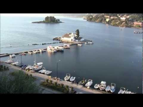 Corfu, Greek Island (Moments of Joy)