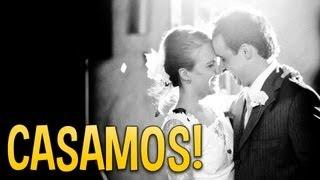 Baixar Luciana e Marcos - CASAMOS!