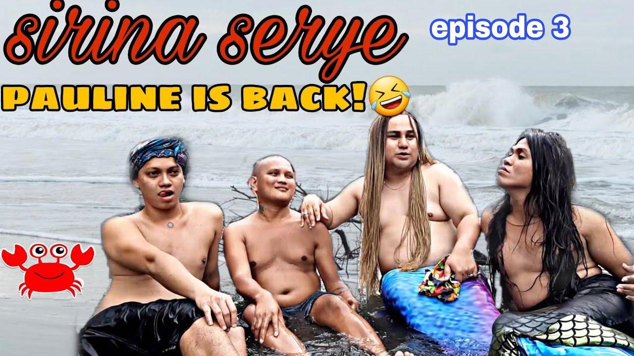 SIRINA SERYE|Episode 3 Pauline is back!🤣