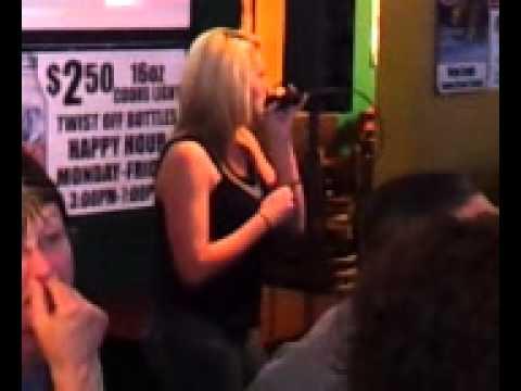 Bungalow Joes Karaoke
