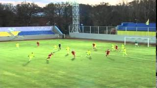 Helios vs FC Illychivets Mariupol full match