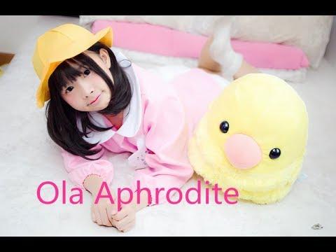 Ola Aphrodite - marumori マル・マル・モリ・モリ