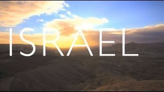 Israel - Small but Outstanding thumbnail