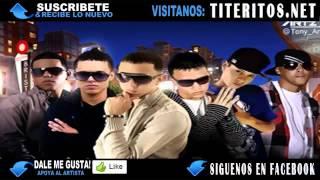 Hoy Me Voy A Toa Remix - Trebol Clan 2012 Ft. MacDize, El Gran Jaypee, Emil Y Mas