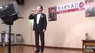 伊藤和男 cover「それは恋 森進一」