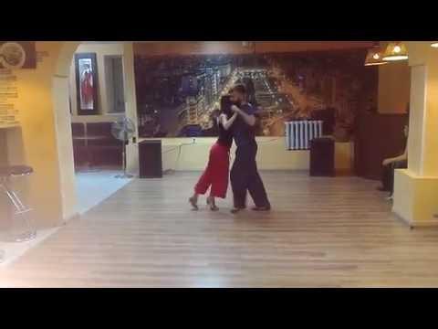 очо в танго видео