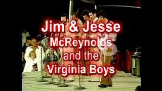 Air Mail Special - Jim & Jesse