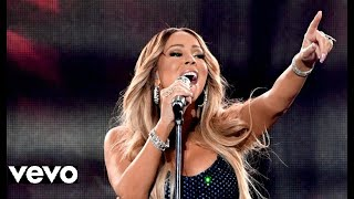"Mariah carey - LIVE at the ""iHeart Radio Music Festival 2018""! (FULL HD)"