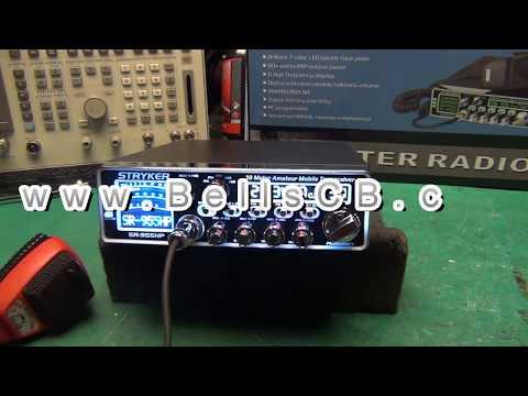 Stryker SR-955HPC Tune-up Report