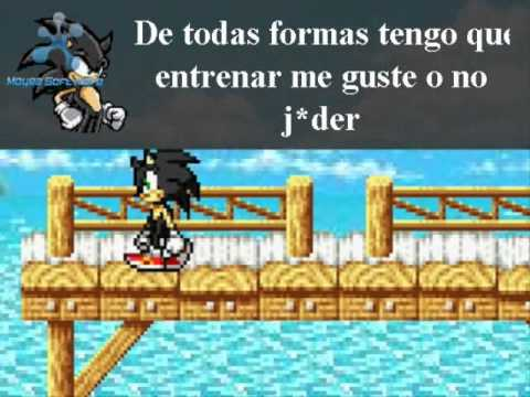 Download Sonic Chronicles: Eternal Legancy - Capitulo 1