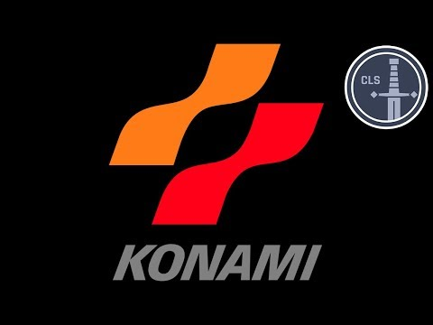 A Brief History of Konami -- CLS Side Quest