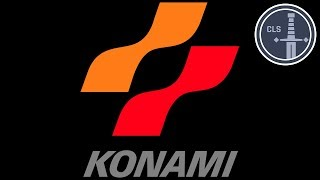 A Brief History of Konami
