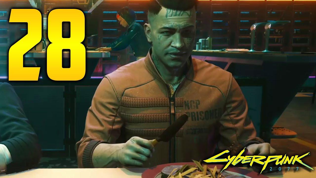 "Cyberpunk 2077 - Nomad - Part 28 ""SINNERMAN"" (Let's Play)"