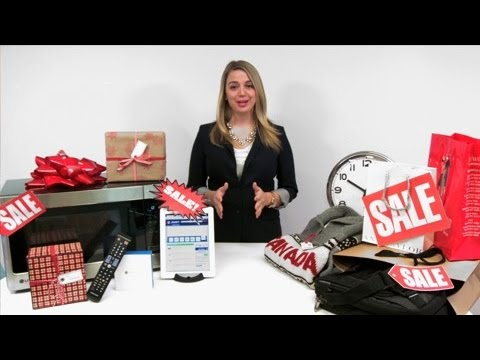 Top 5 Tips to Score the Best Deal Ahead of the Holidays