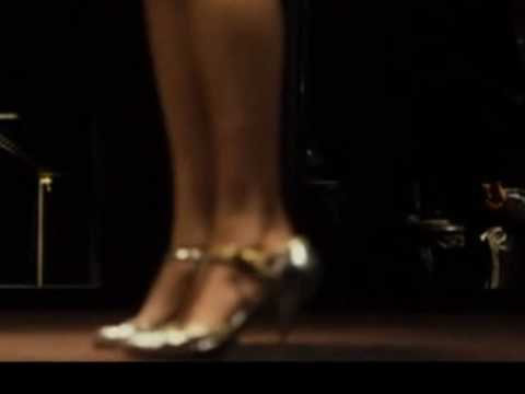 Silver shoes movie