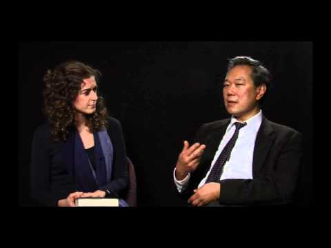 A Jesuit in the Forbidden City: Interview with Ronnie Hsia on YouTube
