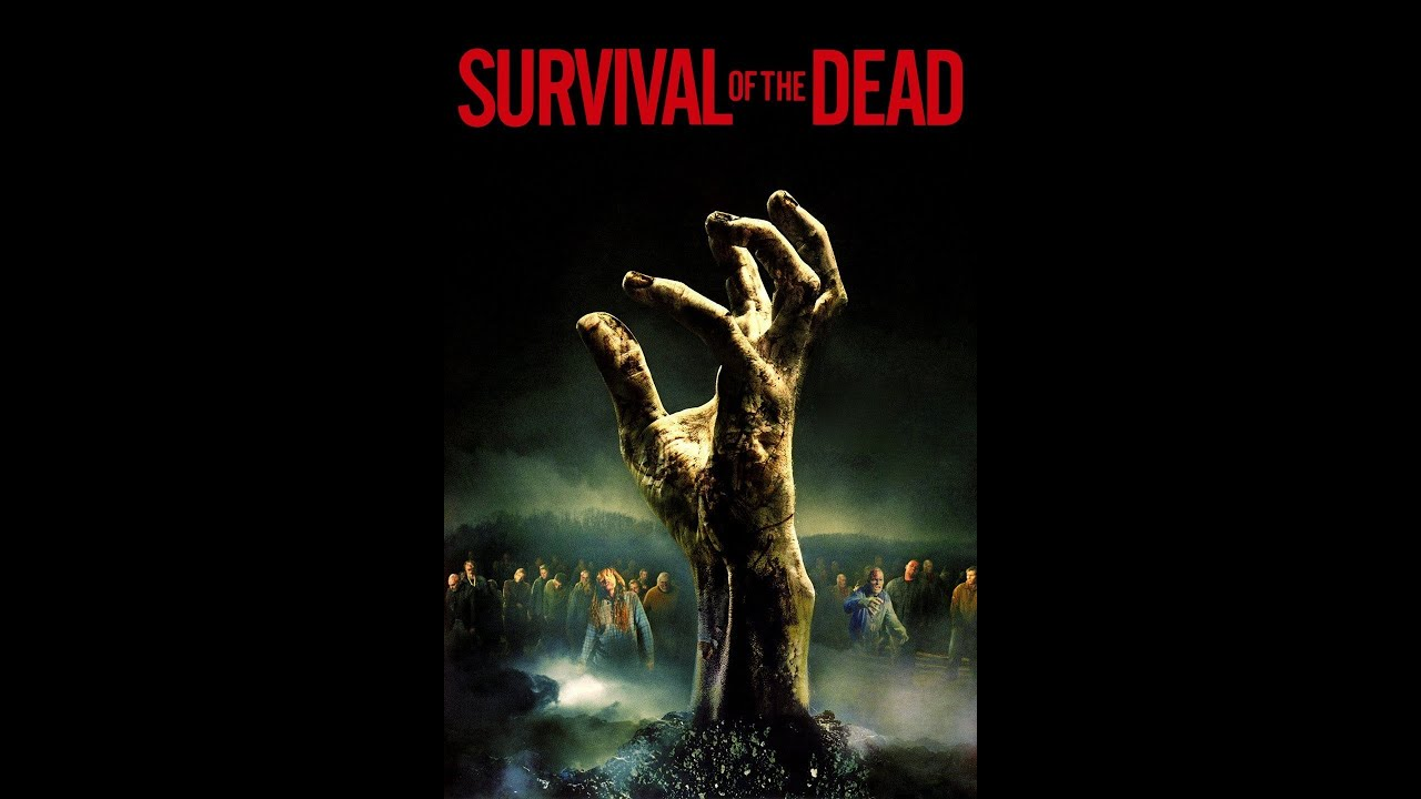 Download Survival Of The Dead 2010 Sub Indo   Film Zombie Terbaik Sub Indo
