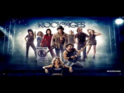 17 Every Rose Has Its Thorn  Rock of Ages 2012 Original