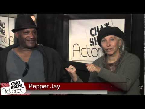Acting tips from ActorsE Chat with Actor Tony Todd