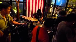 Rage Against the Machine - Wake Up (Cover) @ โจนมุมตึก