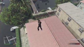 Mike gta 5 story mode funny moments #10