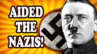 Top 10 American Companies that Aided the Nazis — TopTenzNet