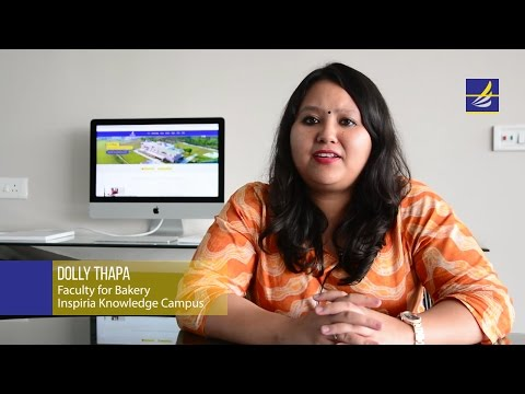 Career in Baking Industry by Dolly Thapa
