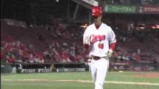 Baseball Moments - Hiroshima Carp vs Tokyo Yakult Swallows