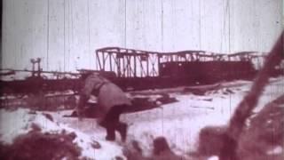 Кинолетопись Великой Отечественной Войны - Сталинградская битва