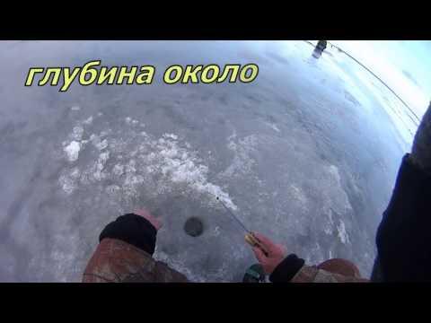 О тактике ловли  окуня и плотвы  Снято с подводной камерой Aqua Vu