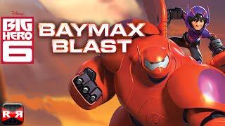 Video Big Hero 6: Baymax Blast (by Disney) - iOS - iPhone/iPad/iPod Touch Gameplay download MP3, 3GP, MP4, WEBM, AVI, FLV Oktober 2018
