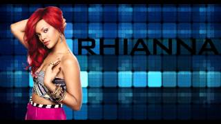 Rhianna- Where Have You Been (INSTRUMENTAL + DOWNLOAD!)