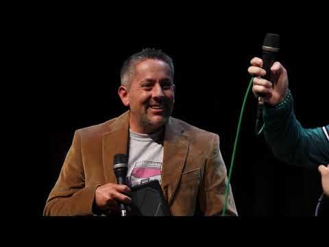 Dorky Host - Tulsa Little Jam - Bloopers / Behind the Scenes