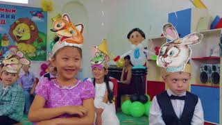 Дет Сад ТИМОШКА - Выпускной (Детский Садик)